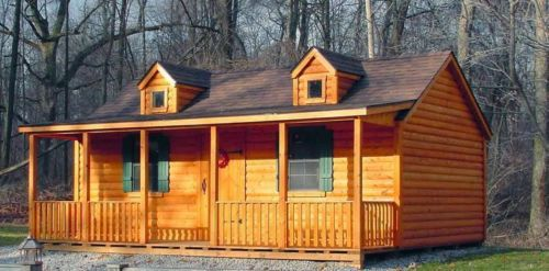 Wildcat Barns Rent To Own Sheds Barns Log Cabins